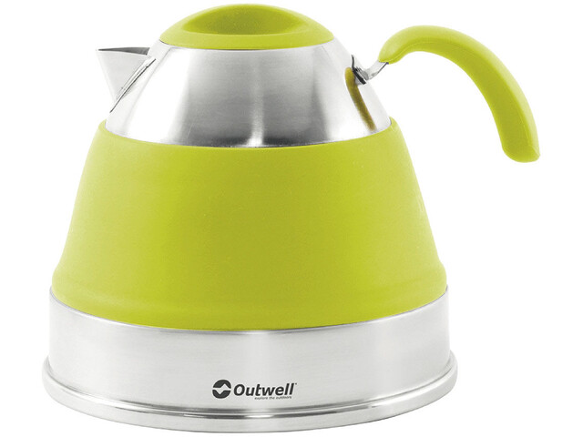 Outwell Collaps Kedel 2,5l, green